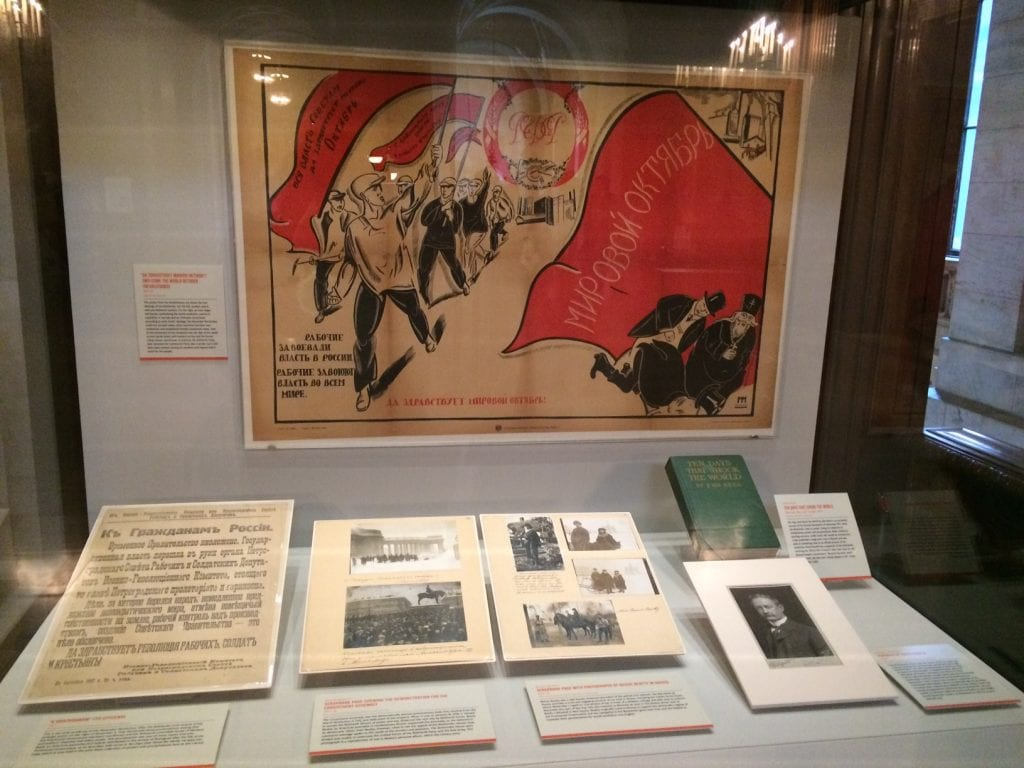 The Russian Revolution and Public History: Expanding America's Story