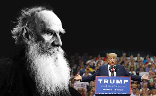 Russian Studies in the Era of Trump