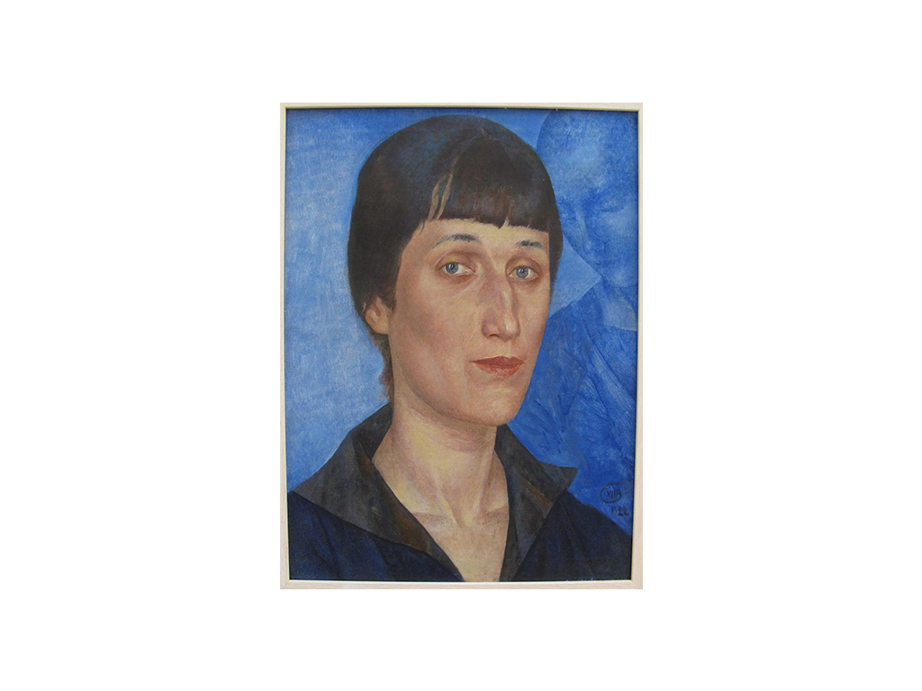 Reading Akhmatova Now
